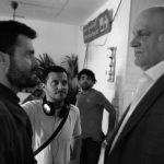 Intervista ad Alfonso Diaz, vincitore del Settimo Short Film Festival 2017