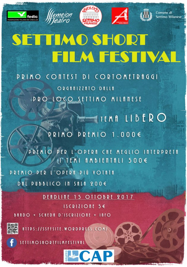 settimo short fil festival